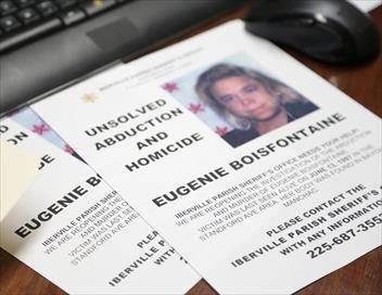 Killing Fields : l'affaire Eugenie Boisfontaine S02E01 La chasse continue