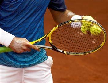 1er tour Tennis Tournoi ATP d'Estoril 2019