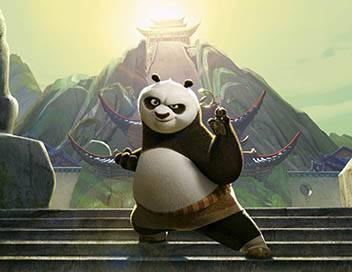 Kung Fu Panda en streaming