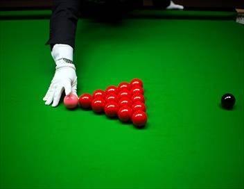 Snooker Championnat du monde 2019