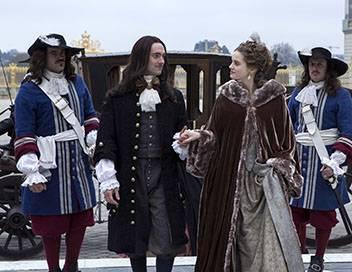 Versailles S01E09