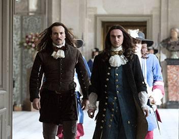 Versailles S01E10