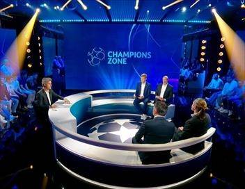 Champions Zone : l'avant match