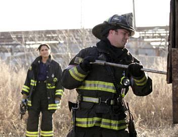 Chicago Fire S01E12 Les bons et les mauvais choix en streaming