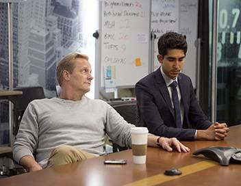 The Newsroom S03E02 Fuis