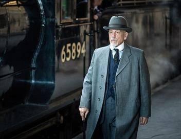 ABC contre Poirot d'après Agatha Christie S01E02