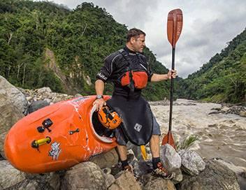Papouasie, l'expédition extrême S01E01 A l'assaut du fleuve Baliem