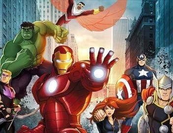 Marvel's Avengers : la quête de Black Panther S05E00 Trahison à Atlantis