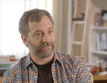 The Art of Television : les réalisateurs de séries S02E01 Judd Apatow