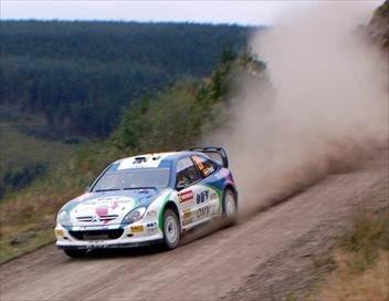 Rallye Liepaja Rallye Championnat d'Europe 2019