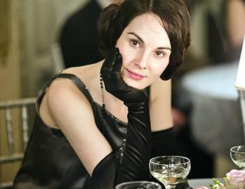 Downton Abbey S04E01 La succession