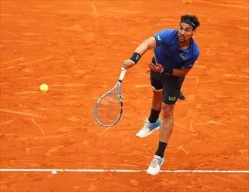 Finale Tennis Masters 1000 de Rome 2019