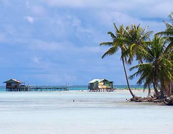 Passion outre-mer Grand format : Polynésie, les secrets d'un paradis