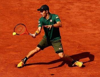 2e tour Tennis Tournoi ATP de Genève 2019