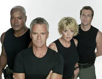 Stargate SG-1 S07E06 Vaisseau fantôme