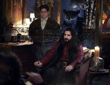 What We Do in the Shadows S01E06 Le baron est de sortie