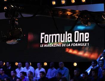 Formula One, le debrief