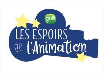 Les espoirs de l'animation 2019 Le château de la frousse (Estienne)