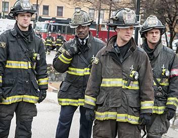Chicago Fire S01E16 Ultimatum