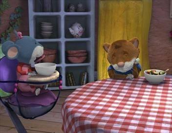 Tip la souris S01E27 Je ne veux pas dormir