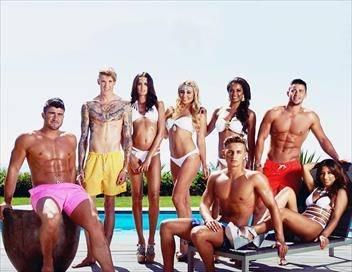 Ex on the Beach US : la revanche des ex Episode 12