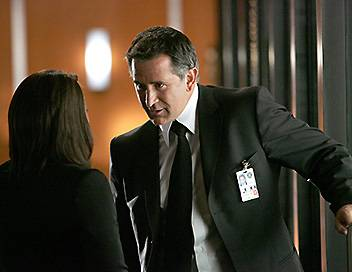 FBI : portés disparus S04E04 Le temps perdu