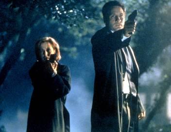 X-Files : Aux frontières du réel S06E07 Pauvre diable
