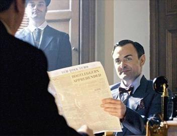 Mafia connection S01E01 Arnold Rothstein