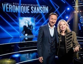 Bon anniversaire Véronique Sanson