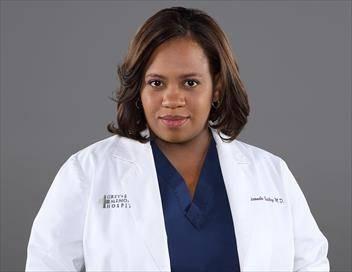 Grey's Anatomy S10E19 La nomination