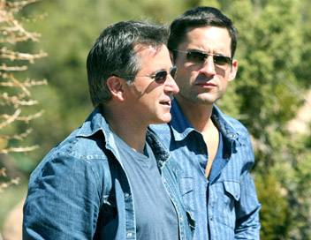 FBI : portés disparus S04E06 Voyage au Mexique