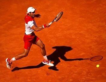 Quarts de finale Tennis Masters 1000 de Rome 2019