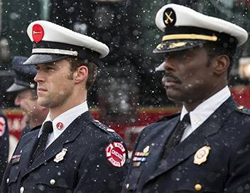 Chicago Fire S01E19 Hommages