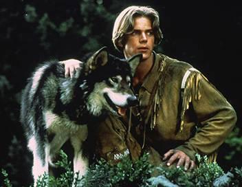 Les nouvelles aventures de Croc-Blanc, le mythe du loup
