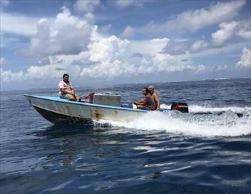 Hine tai a, chroniques d'une famille de pêcheurs