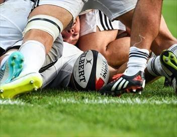 Rugby Rugby (OU Tritahlon : World Triathlon Series, 3e manche)