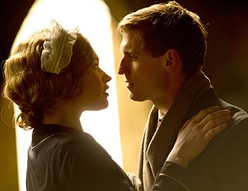 Downton Abbey S04E02 Lettre posthume