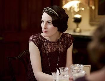Downton Abbey S04E03 Faste et renaissance