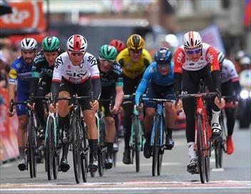 6e étape : Roubaix / Dunkerque (187,3 km) Cyclisme Les 4 jours de Dunkerque 2019