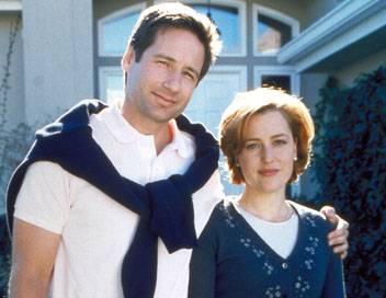 X-Files : Aux frontières du réel S06E15 Bienvenue en Arcadie