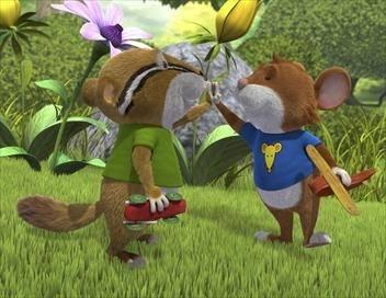Tip la souris S01E49 Il faut toujours tenir ses promesses