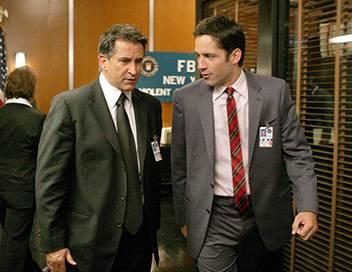FBI : portés disparus S04E09 Cavalier seul