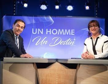 Jean-Pierre Mouniès, une vision pour l'Europe