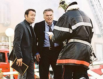 Père et maire S04E01 Retour de flammes