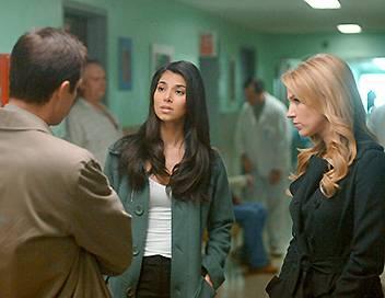 FBI : portés disparus S04E10 Amnésie