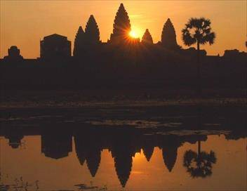 Cambodge, la grande invasion touristique