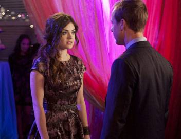 Pretty Little Liars S02E22 La fille de son père