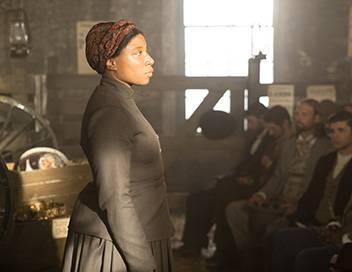 Underground S02E06 L'histoire de Harriet Tubman