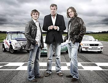 Top Gear Episode 4