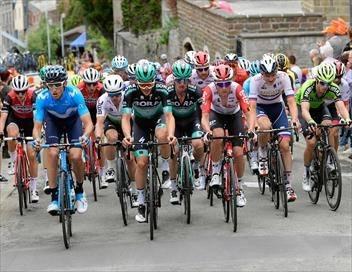 1re étape : Bourg-en-Bresse / Saint-Vulbas (162,6 km) Cyclisme Tour de l'Ain 2019
